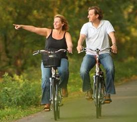 275x245 fietsen