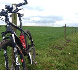 mountainbike-route-nijmegen groesbeek